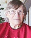 Myrna Jordahl obituary, Fillmore County Journal