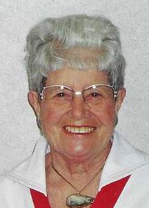 Marjorie Scott obituary, Fillmore county Journal
