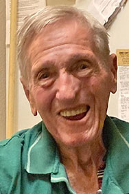 Robert Gossman obituary, Fillmore County Journal