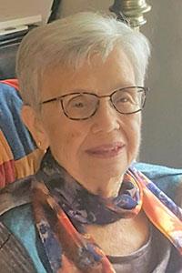 Eloise Hoff obituary, Fillmore County Journal
