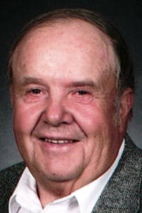 Gust Lex obituary, Fillmore County Journal