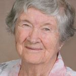 Evelyn Mohlis obituary, Fillmore County Journal