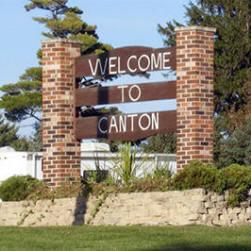 Fillmore County Journal - Canton, Minnesota