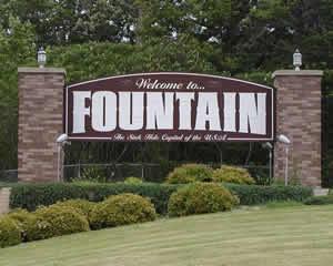 Fillmore County Journal - Fountain, Minnesota