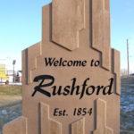 Fillmore County Journal- Rushford, MN