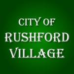 Fillmore County Journal - Rushford Village