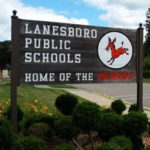 Fillmore County Journal - Lanesboro school facility project underway