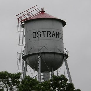 Fillmore County Journal - Ostrander, MN