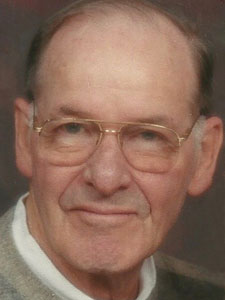 "Fillmore County Journal, Vernon ""Bud"" Karli obituary"