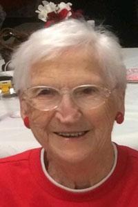 "Fillmore County Journal, Winifred ""Winnie"" Klockeman obituary"