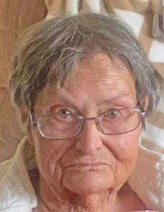 Fillmore County Journal - Helen Rediske Obituary