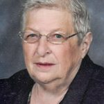 Fillmore County Journal - Mary Ann Lammers Obituary