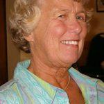 Fillmore County Journal - Betsey Nichols Obituary