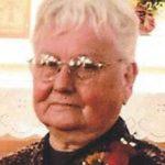 Fillmore County Journal, Mary Wright obituary