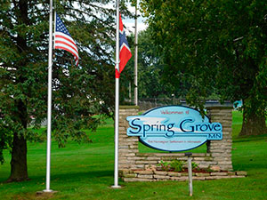 Fillmore County Journal- Spring Grove