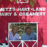 Fillmore County Journal - Jeff and Mariann Metz's commitment to their family business