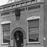 Fillmore County Journal - Peering at the Past: Houston County bank robbery merits stay in state penitentiary