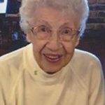 Dorothy Hafner, Fillmore County Journal