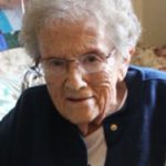 Angeline Wernet obituary, Fillmore County Journal