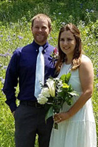 Fillmore County Journal- Bigalk Wedding