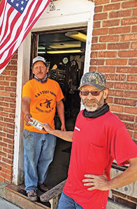 Fillmore County Journal- S&S Bait Shop