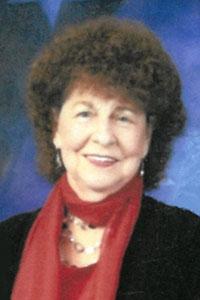 Ruth Boyum obituary, Fillmore County Journal