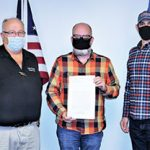Fillmore County Journal - Lanesboro Bonding Bill