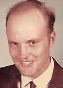 "Fillmore County Journal - Theodore ""Ted"" Kroshus Obituary"