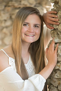 Fillmore County Journal Student Writer Kaylee Arndt