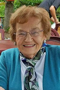 Rosemary Johnson obituary, Fillmore County Journal