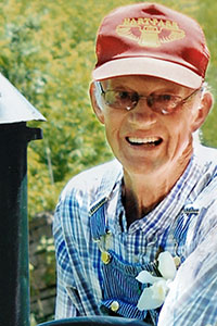 Edward Myrah obituary, Fillmore County Journal