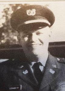 Richard Scrabeck obituary, Fillmore County Journal