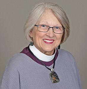 Rev. Debra Jene Collum
