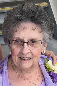 Arlene Fingerson, Fillmore County Journal
