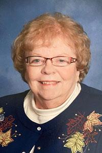 Fillmore County Journal - Luanne Hanson Obituary