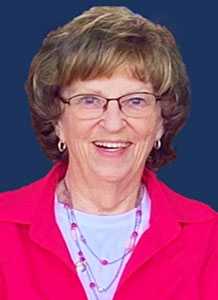 "Fillmore County Journal - Charlotte ""Char"" Keene Obituary"