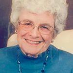 Hallie Snyder obituary, Fillmore County Journal