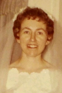 Thelma Start obituary, Fillmore County Journal