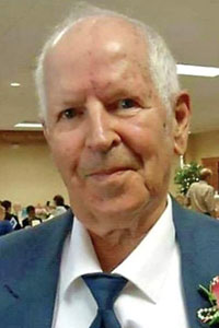 Ralph Lind obituary, Fillmore County Journal