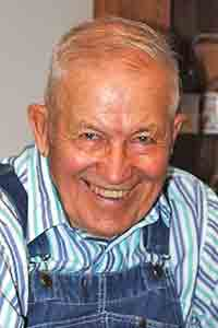 Walter Hammell Obituary - Fillmore County Journal