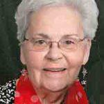 Helen Mehus Obituary - Fillmore County Journal