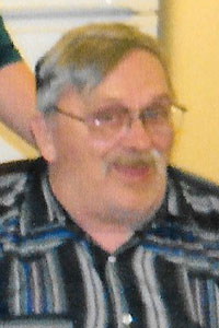 Roger Tienter obituary, Fillmore County Journal