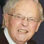 Rev. Kenneth Rogers obituary, Fillmore County Journal