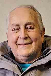 Sheldon Swenson obituary, Fillmore County Journal