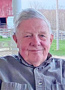 Fillmore County Journal - Norlin Abert Hein Obituary