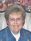 "Fillmore County Journal - Frances ""Paula"" Norby Obituary"