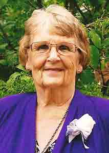 Lois Nora Gehrke Anderson Obituary - Fillmore County Journal