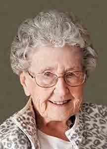 Fillmore County Journal - Maxine Kingsley Obituary