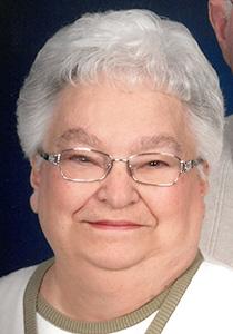 Fillmore County Journal - Doris Loken Obituary