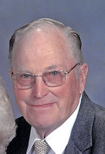 Clifford Thompson obituary, Fillmore County Journal